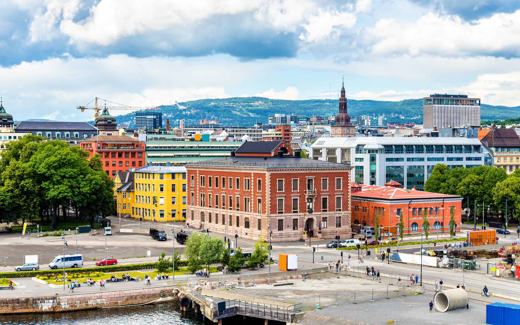 Utforsk Østlandet og Oslo med leiebil post thumbnail image